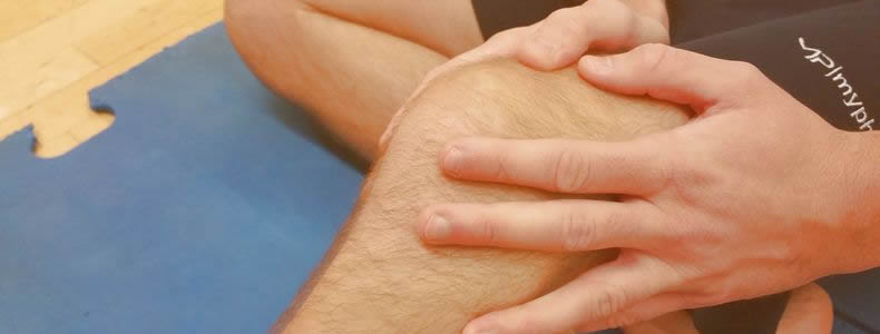 Knee Meniscus Cartilage Injury
