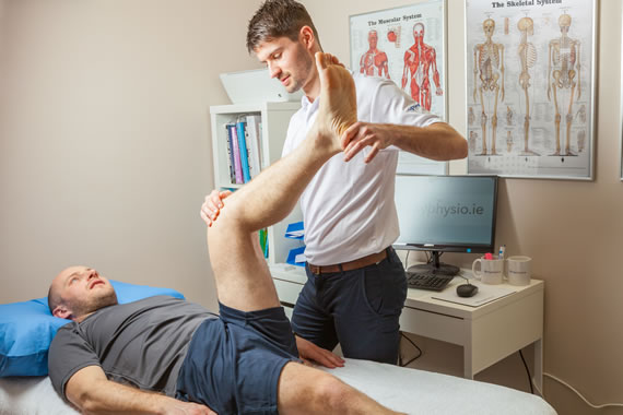 Physiotherapy Services Cork